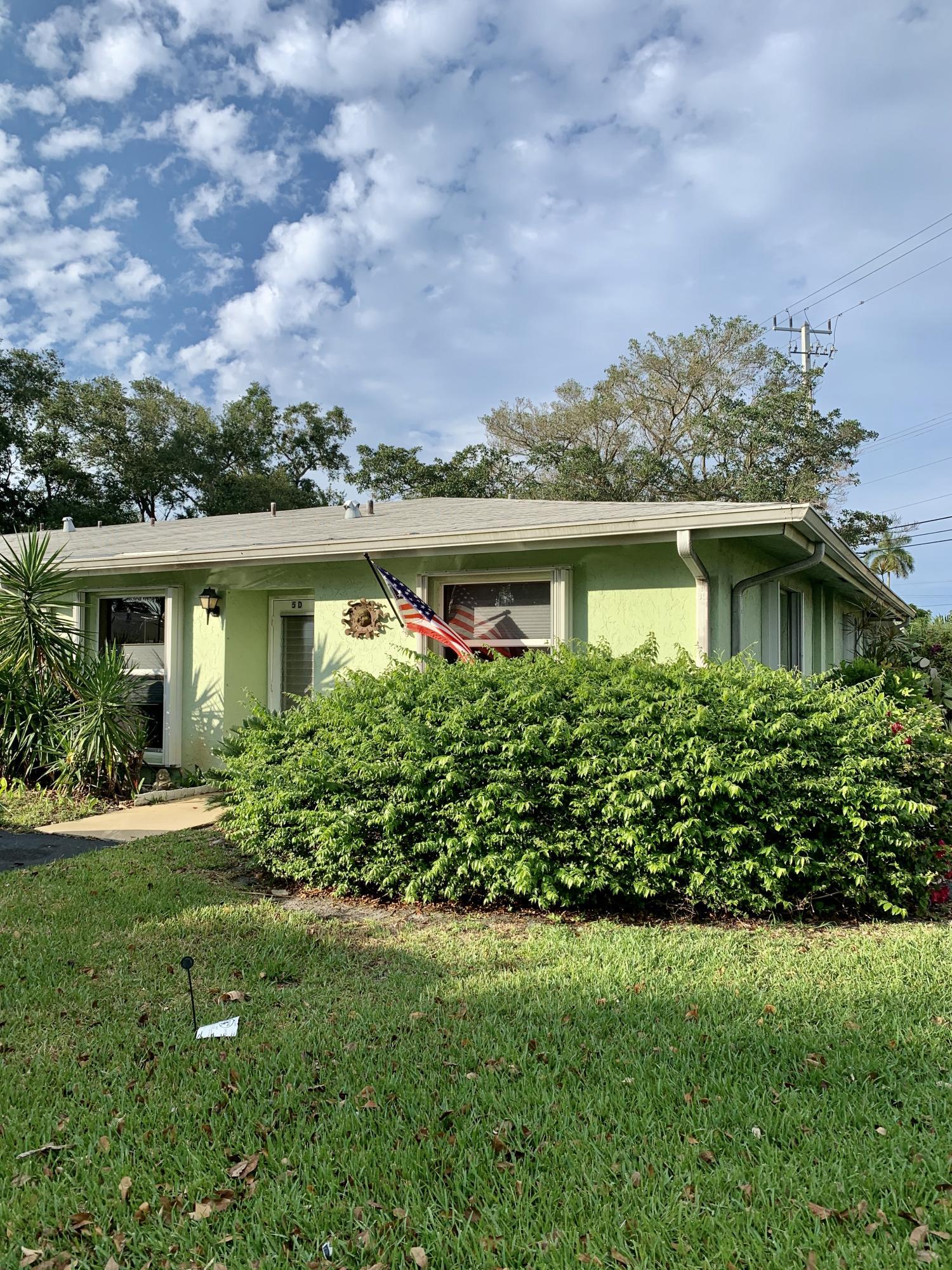 Home for sale in PINES OF DELRAY NORTH CONDO Delray Beach Florida