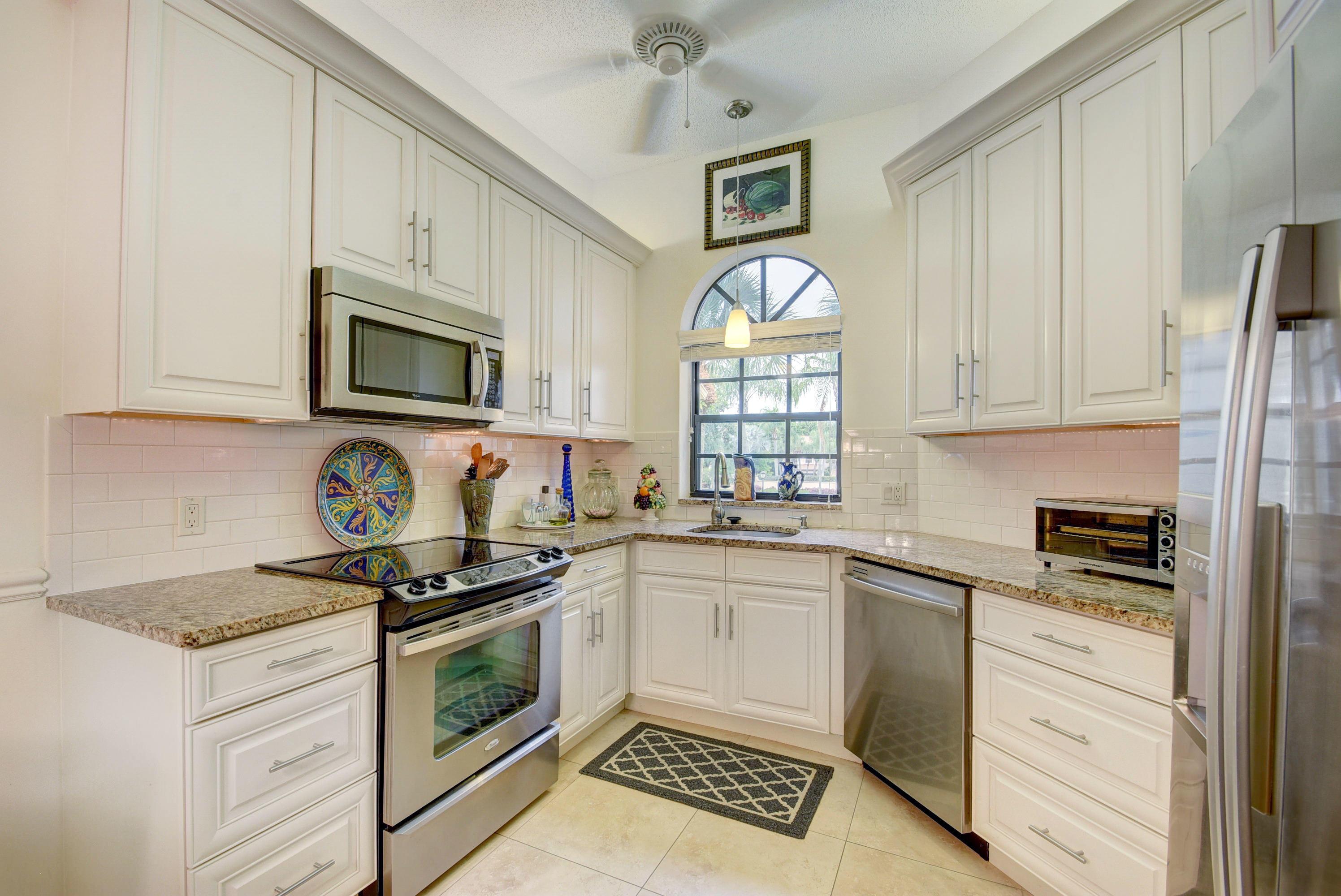 Home for sale in Platina / LUCENTE VILLAGE A & B CONDO Boynton Beach Florida