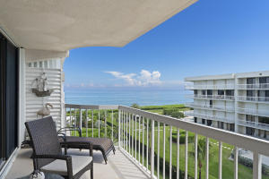 3250 S Ocean Boulevard Boulevard 510-S For Sale 10619418, FL