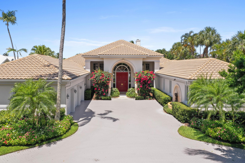 386  Eagle Drive, Jupiter, Florida