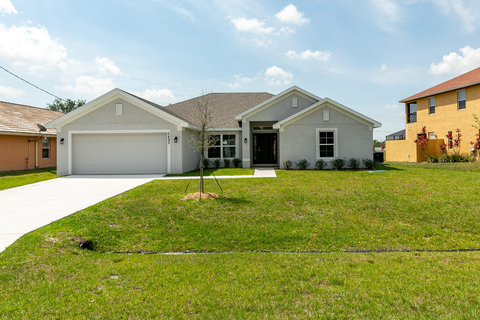 5495 NW Dabney Court Port Saint Lucie, FL 34986