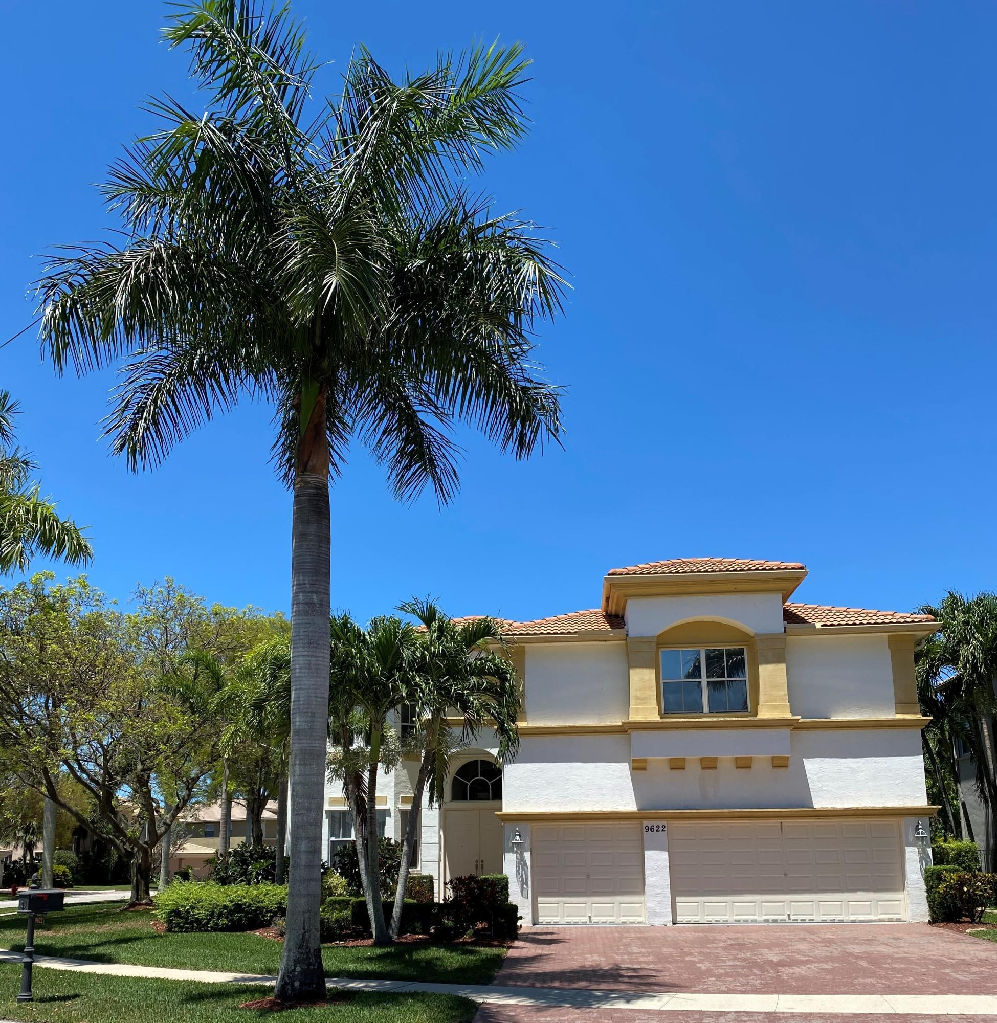 9622 Worswick Court Wellington, FL 33414