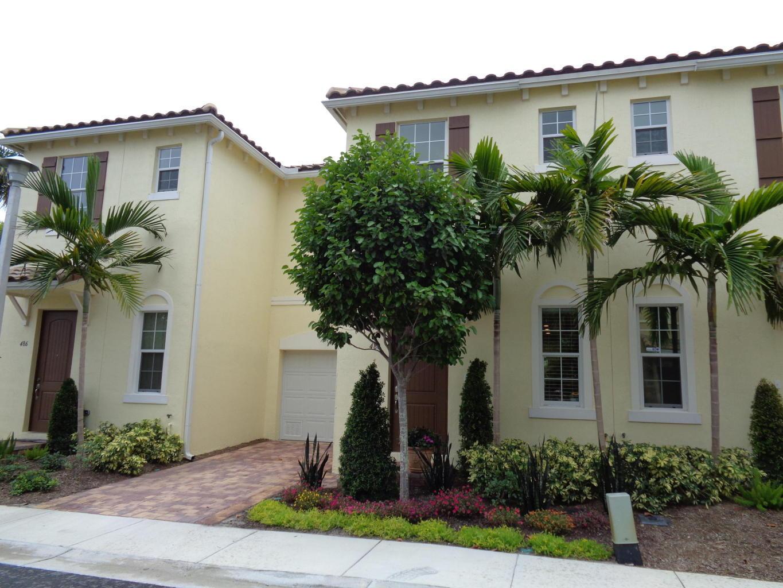 Home for sale in ESTATES AT HERITAGE CLUB PUD 1 Boynton Beach Florida