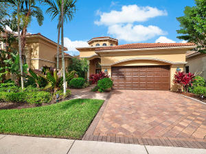 Property for sale at 128 Monte Carlo Drive, Palm Beach Gardens,  Florida 33418