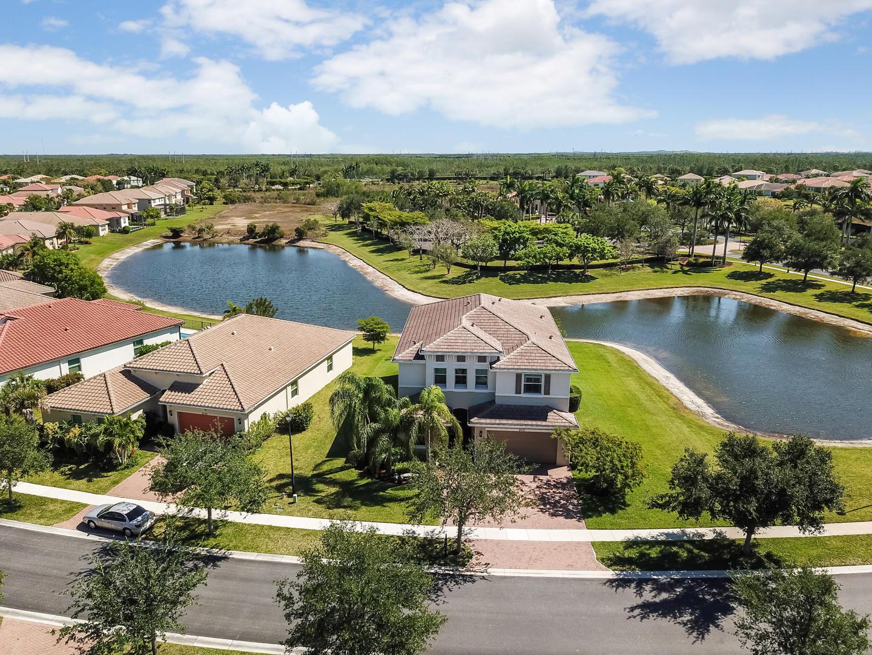 2451 Bellarosa Circle Royal Palm Beach, FL 33411