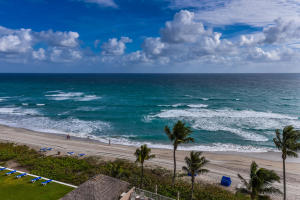 2917 S Ocean Boulevard 702 For Sale 10619884, FL