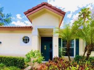 25  Porta Vista Circle  For Sale 10619081, FL