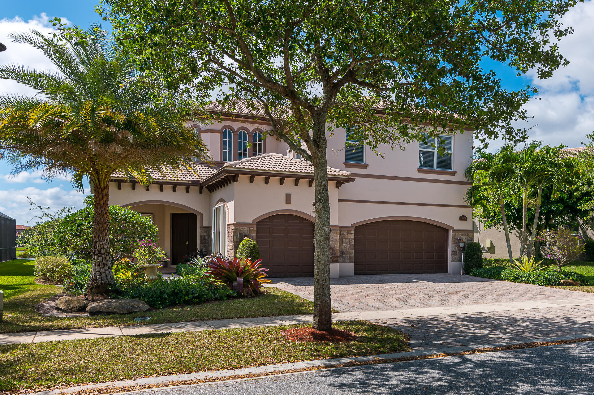 Home for sale in Cobblestone Creek Boynton Beach Florida