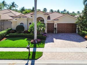 Property for sale at 103 Abondance Drive, Palm Beach Gardens,  Florida 33410