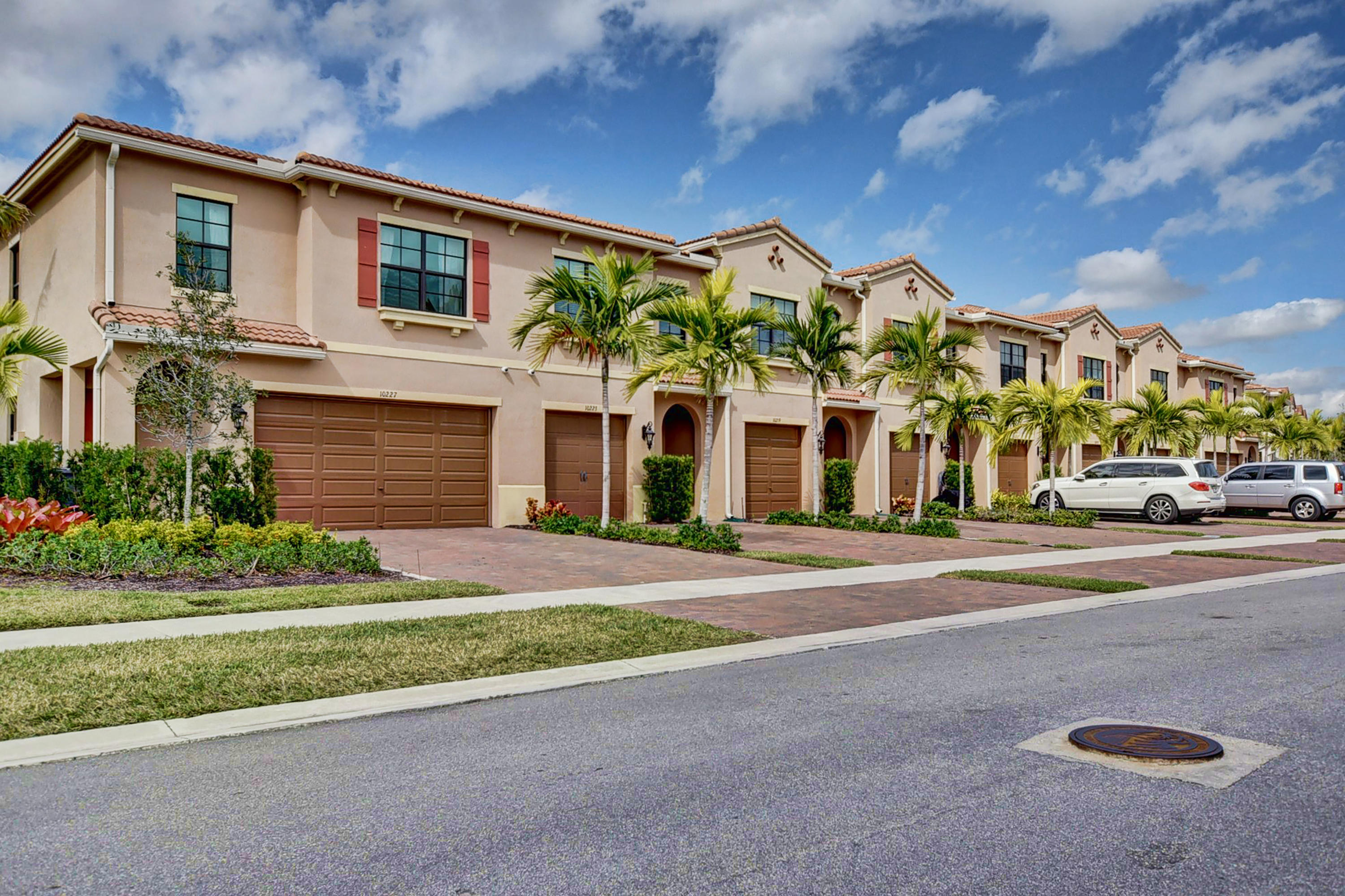 Photo of 10004 Brickhill Drive #77, Boca Raton, FL 33428