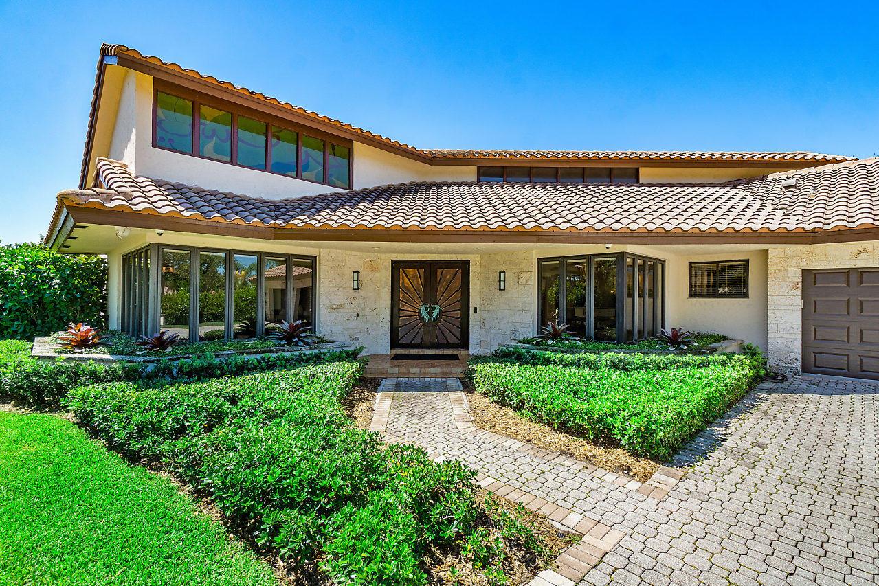 Home for sale in Boca Bath & Tennis Boca Raton Florida