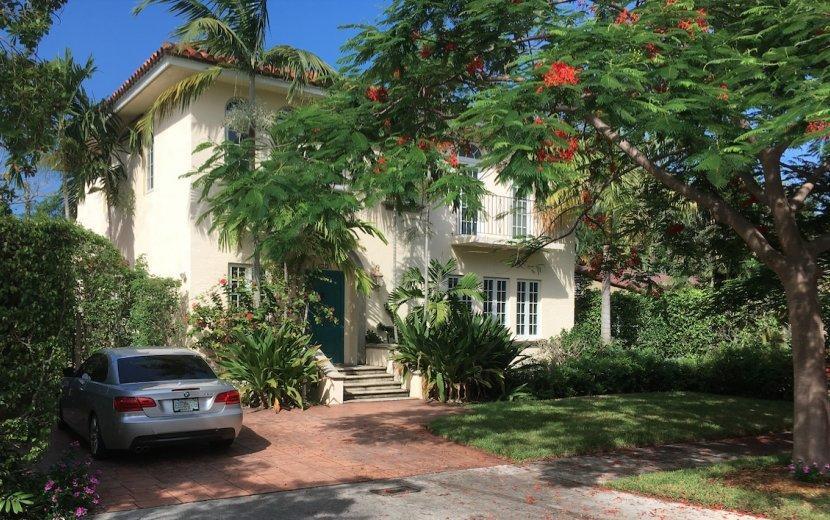 317 Marlborough Road West Palm Beach, FL 33405