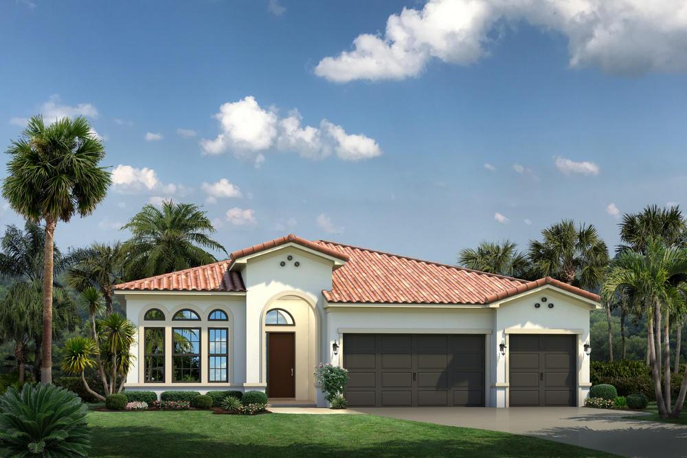 Photo of 7412 Knight Street, Parkland, FL 33067