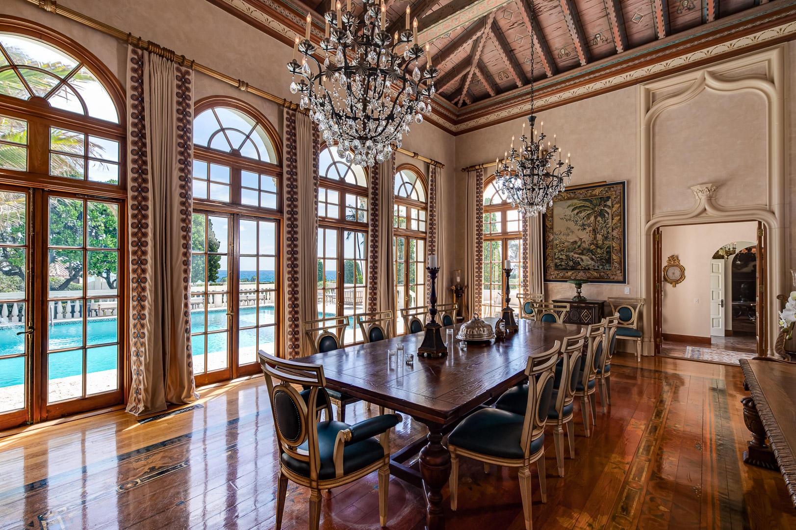 720 Ocean Boulevard, Palm Beach, Florida 33480, 7 Bedrooms Bedrooms, ,9 BathroomsBathrooms,Residential,for Sale,Ocean,RX-10620319, , , ,for Sale
