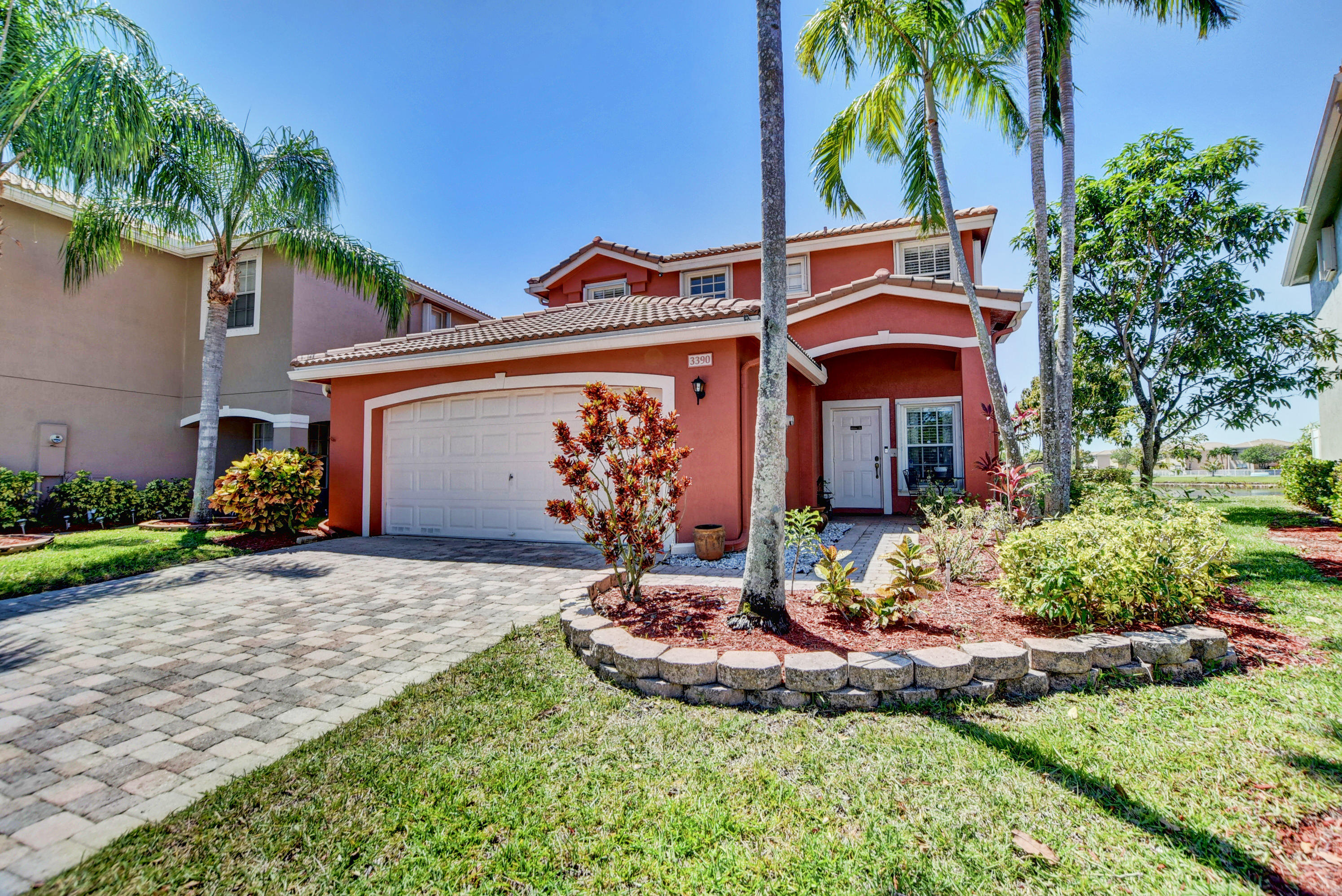 3390 Turtle Cv Cove West Palm Beach, FL 33411