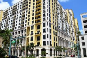 801 S Olive Avenue 1514 For Sale 10620538, FL