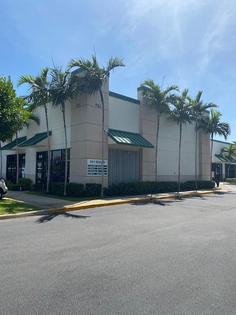 Home for sale in SUMMIT PINES OFFICE/WAREHOUSE CONDO West Palm Beach Florida