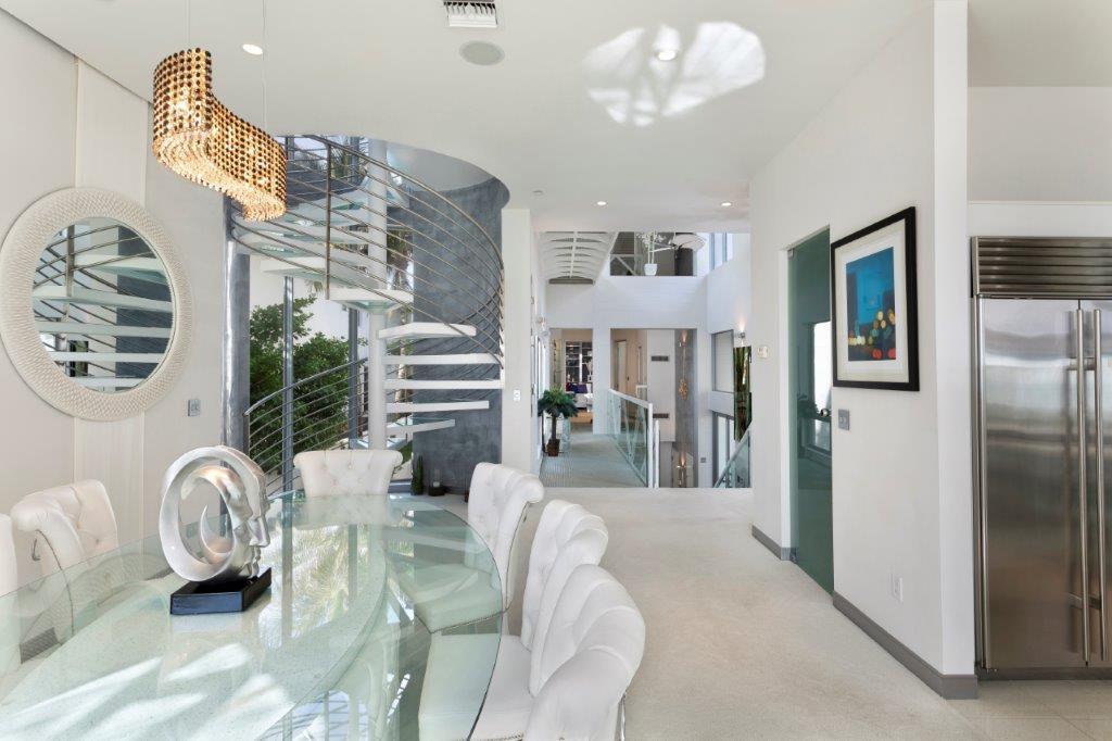 602 Ocean Boulevard, Delray Beach, Florida 33483, 5 Bedrooms Bedrooms, ,4.1 BathroomsBathrooms,Single Family Detached,For Sale,Ocean,RX-10620618
