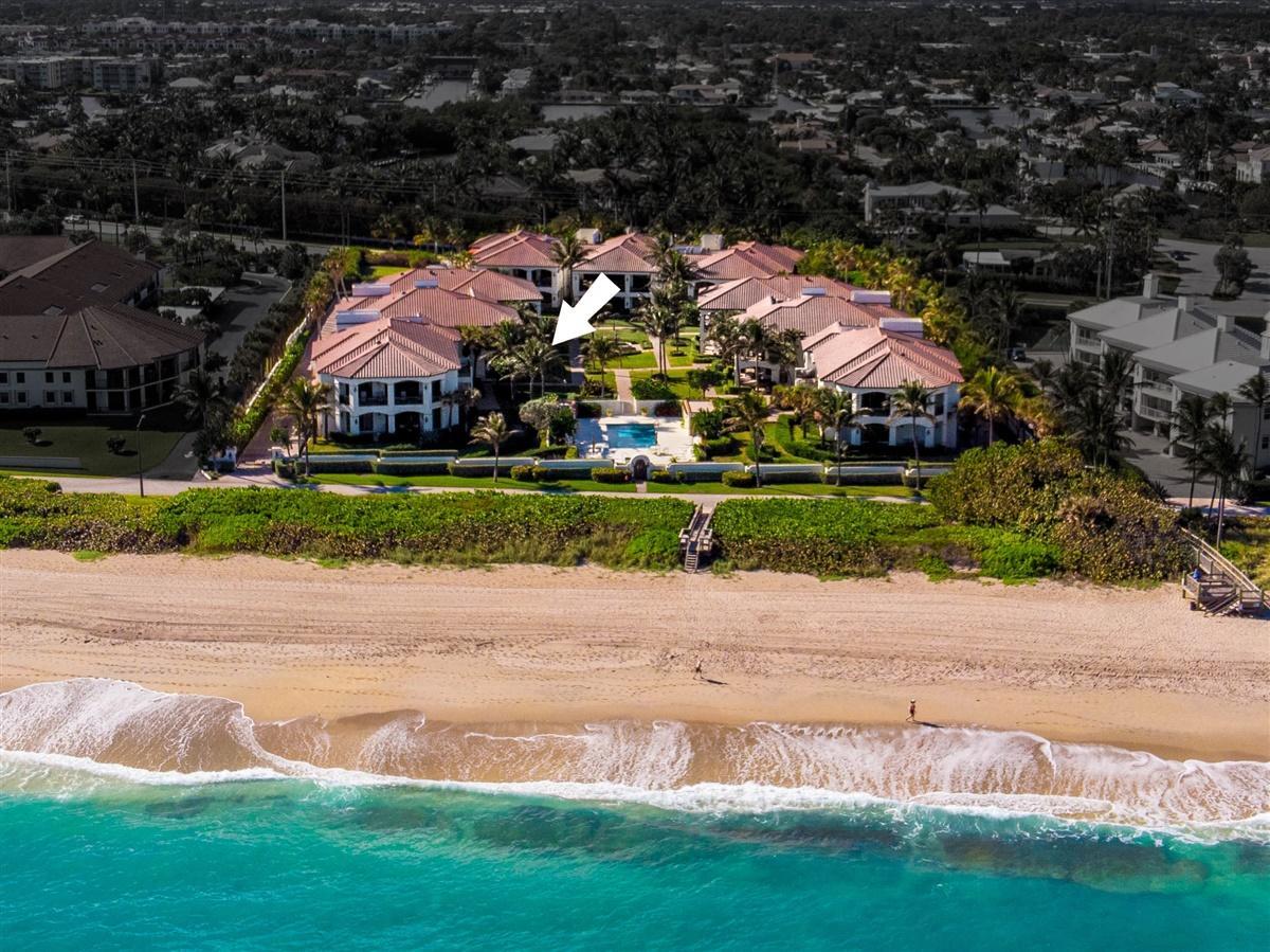 5823 Ocean Blvd Boulevard, Ocean Ridge, Florida 33435, 3 Bedrooms Bedrooms, ,2.1 BathroomsBathrooms,Condo/coop,For Sale,Ocean Blvd,RX-10621529