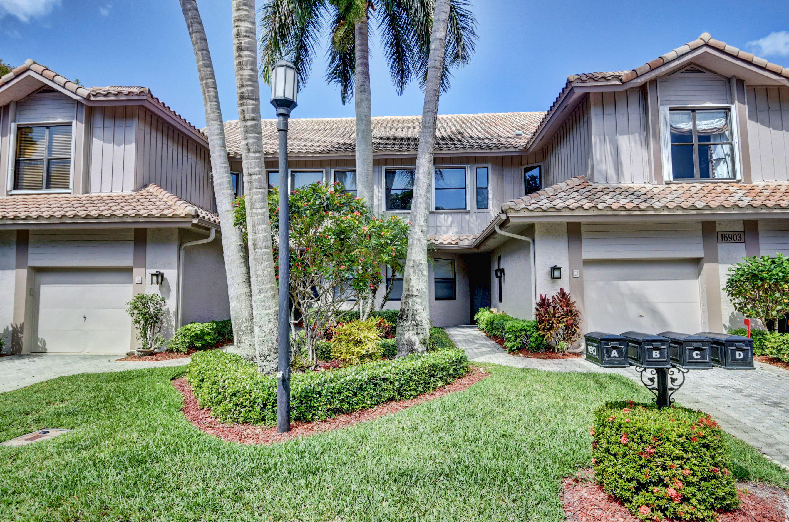 16903 Isle Of Palms Drive C  Delray Beach, FL 33484