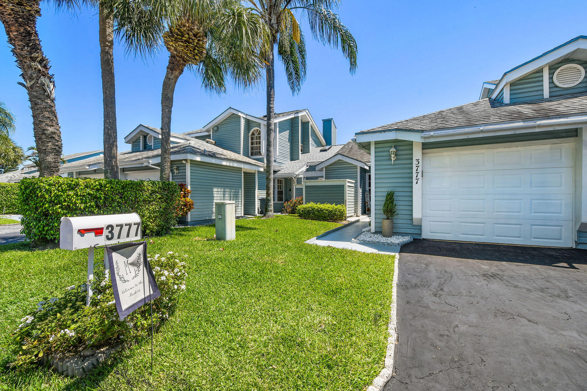 Home for sale in ISLAND CLUB Lake Worth Florida