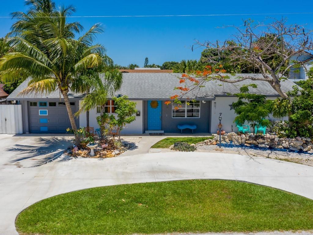 Home for sale in Forest Park Neighborhood Boynton Beach Florida