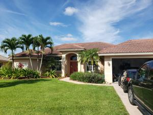 Property for sale at 1920 S Club Drive, Wellington,  Florida 33414