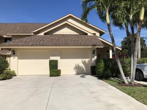 Property for sale at 17109 Waterbend Drive Unit: 222, Jupiter,  Florida 33477
