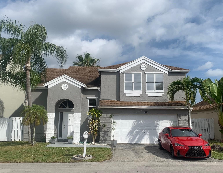 Home for sale in SCARBOROUGH 11 Davie Florida