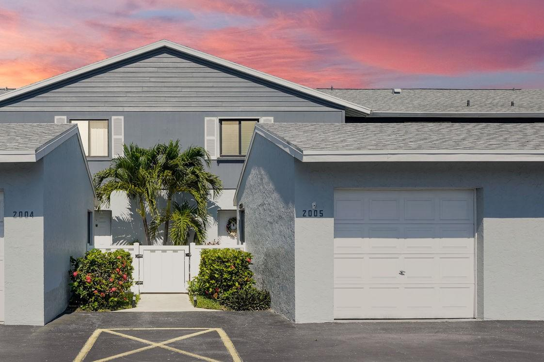 Home for sale in arbours of the palm beaches condo West Palm Beach Florida