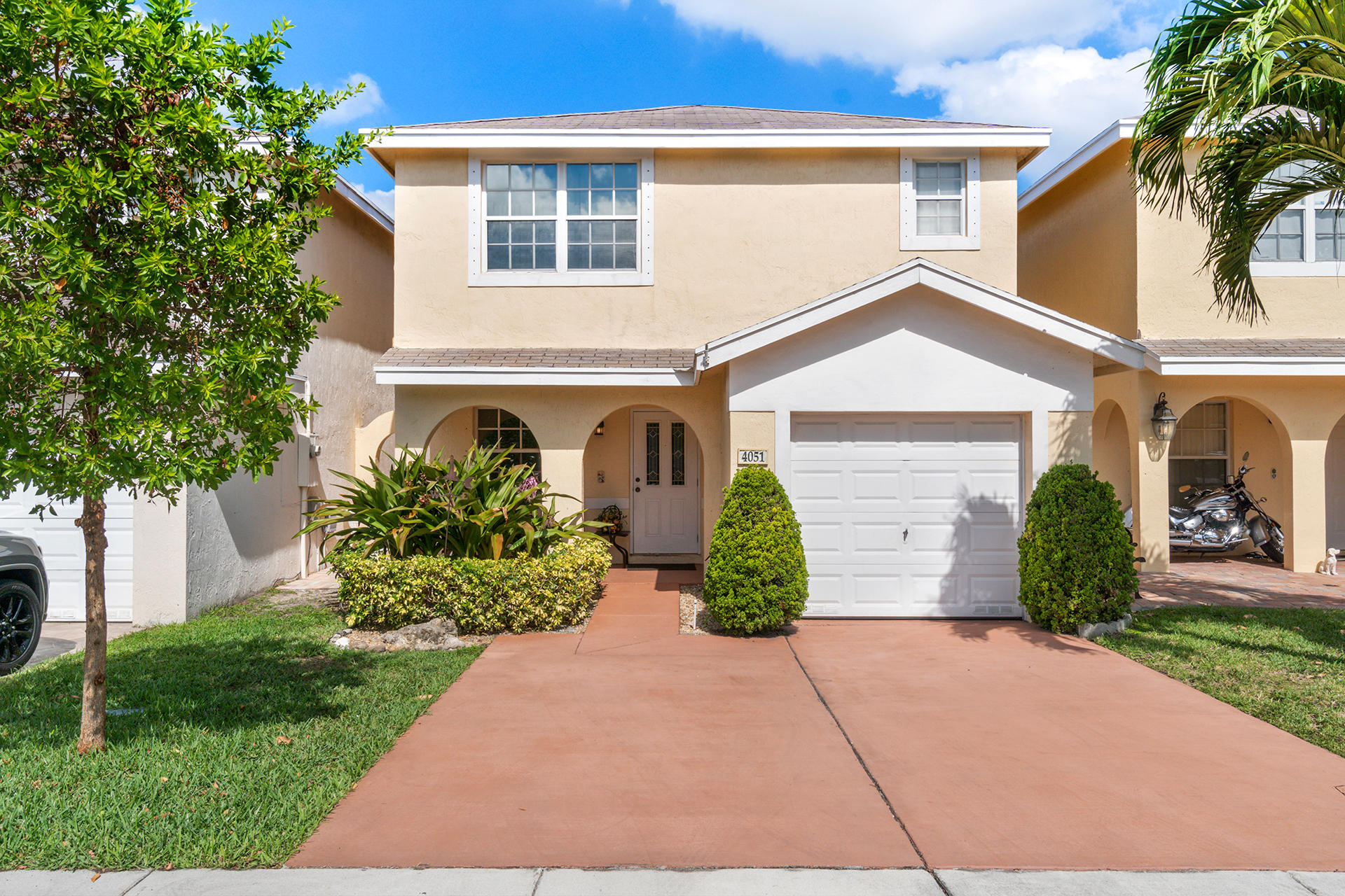 Home for sale in Eastridge Deerfield Beach Florida