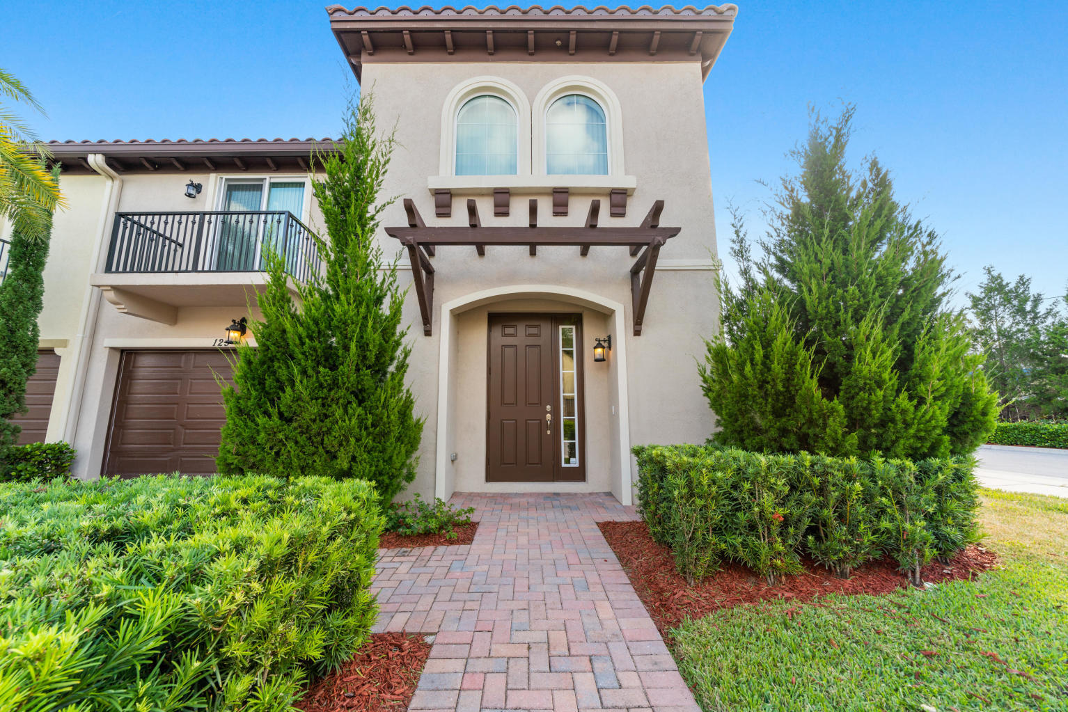 Home for sale in Villa Diamante Jupiter Florida