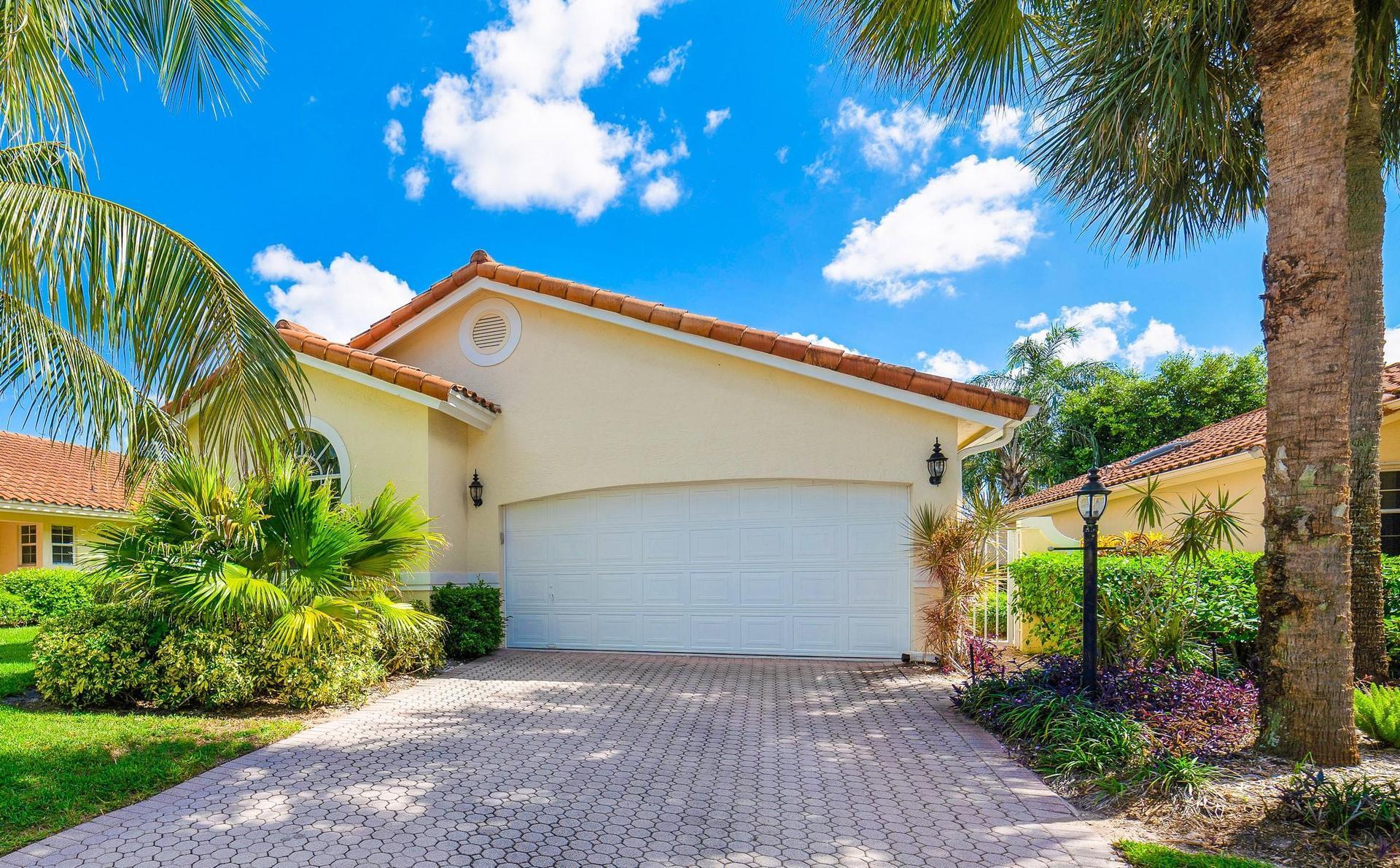 Home for sale in LA CASA 1 Delray Beach Florida