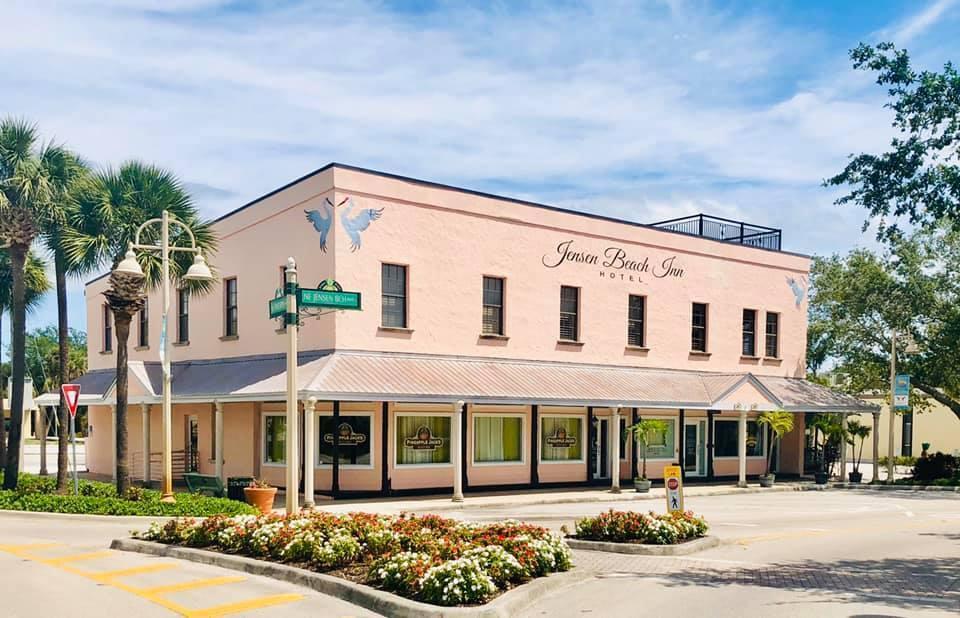 Home for sale in TILTON Jensen Beach Florida