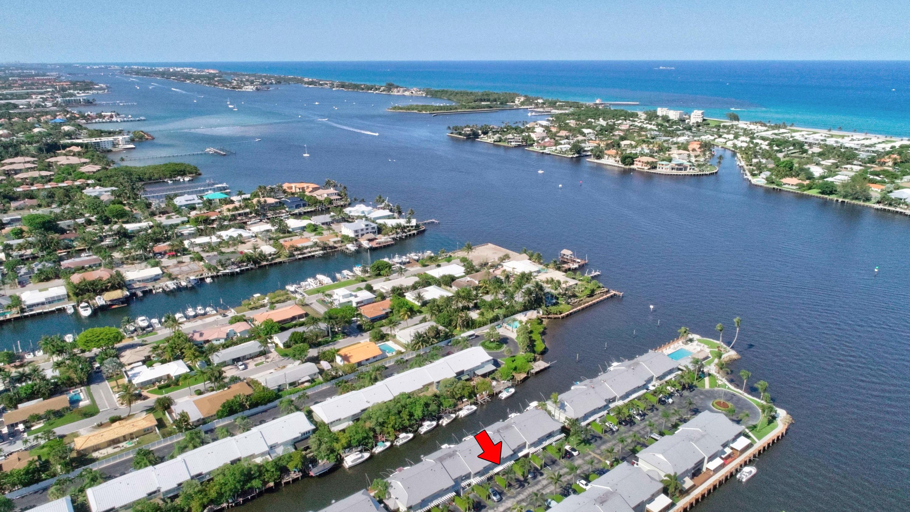 731 NE 12th Ter 5 Terrace 5 Boynton Beach, FL 33435