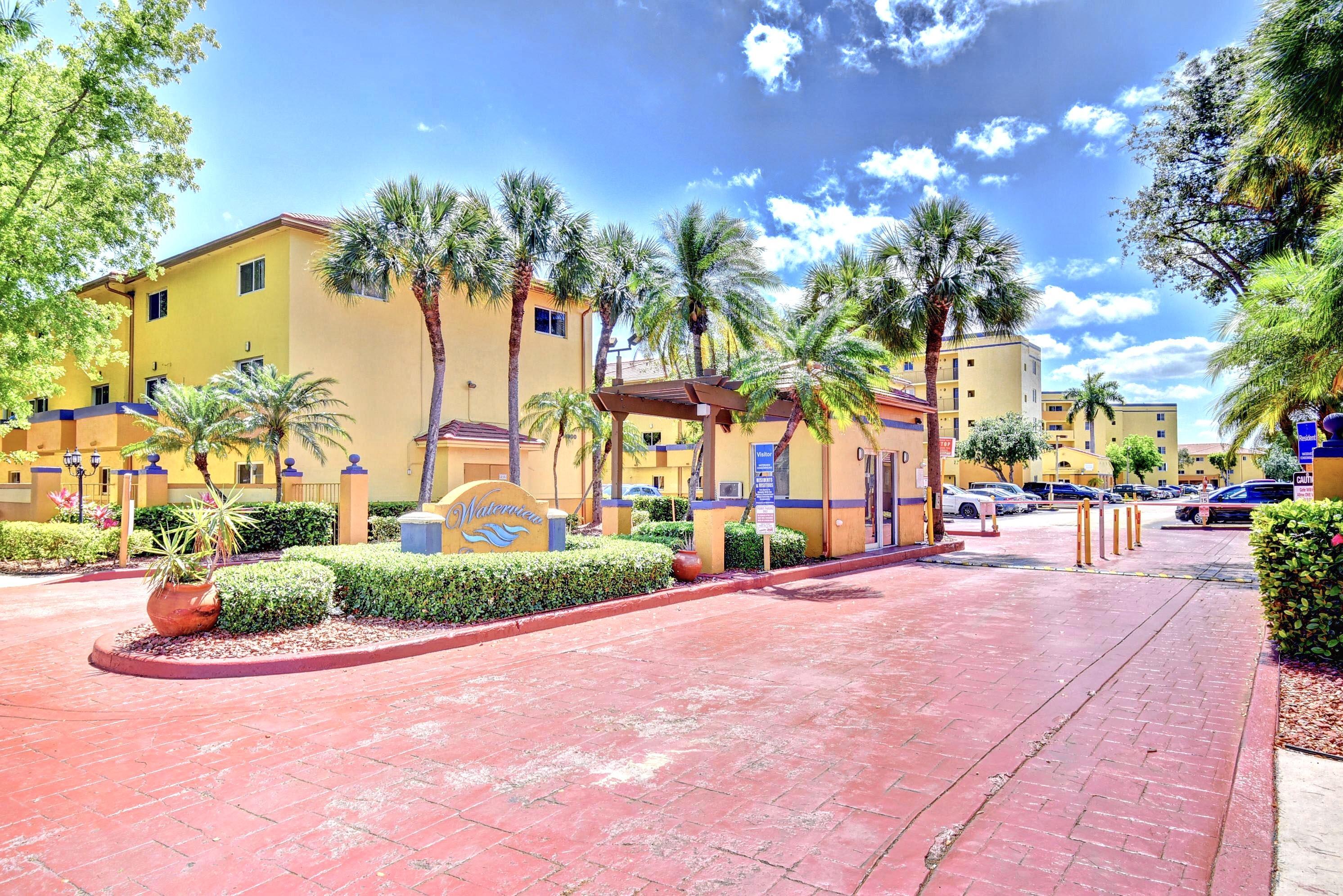 8260 SW 149th Court 9-103 Miami, FL 33193 Miami FL 33193