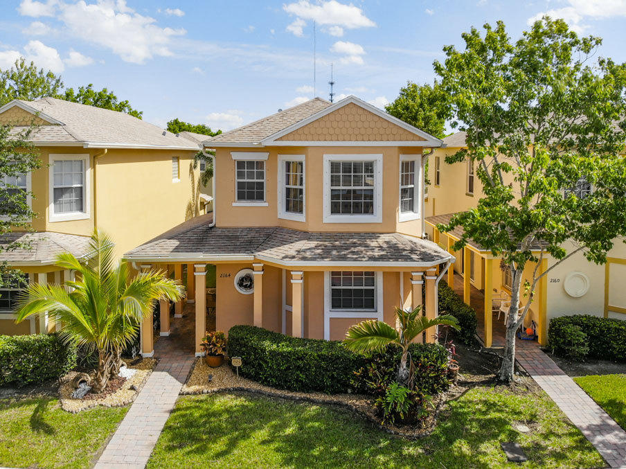 Home for sale in East Lake Village Port Saint Lucie Florida