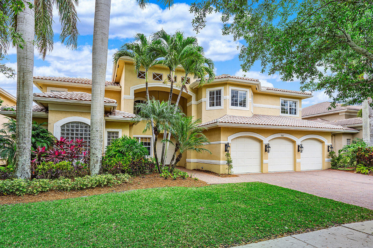 9541 New Waterford Cove  Delray Beach, FL 33446