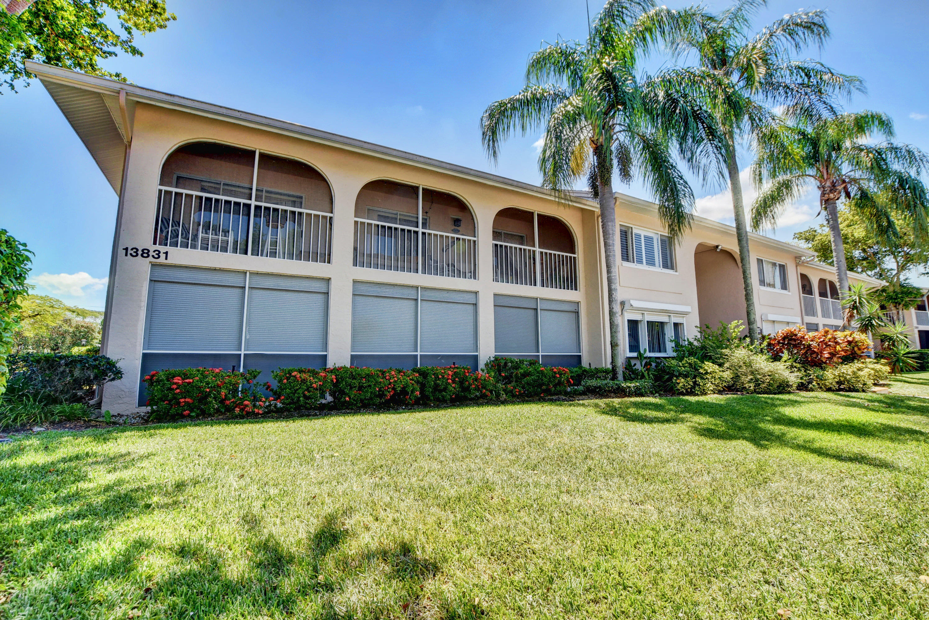 Home for sale in Pine Ridge Delray Beach Florida