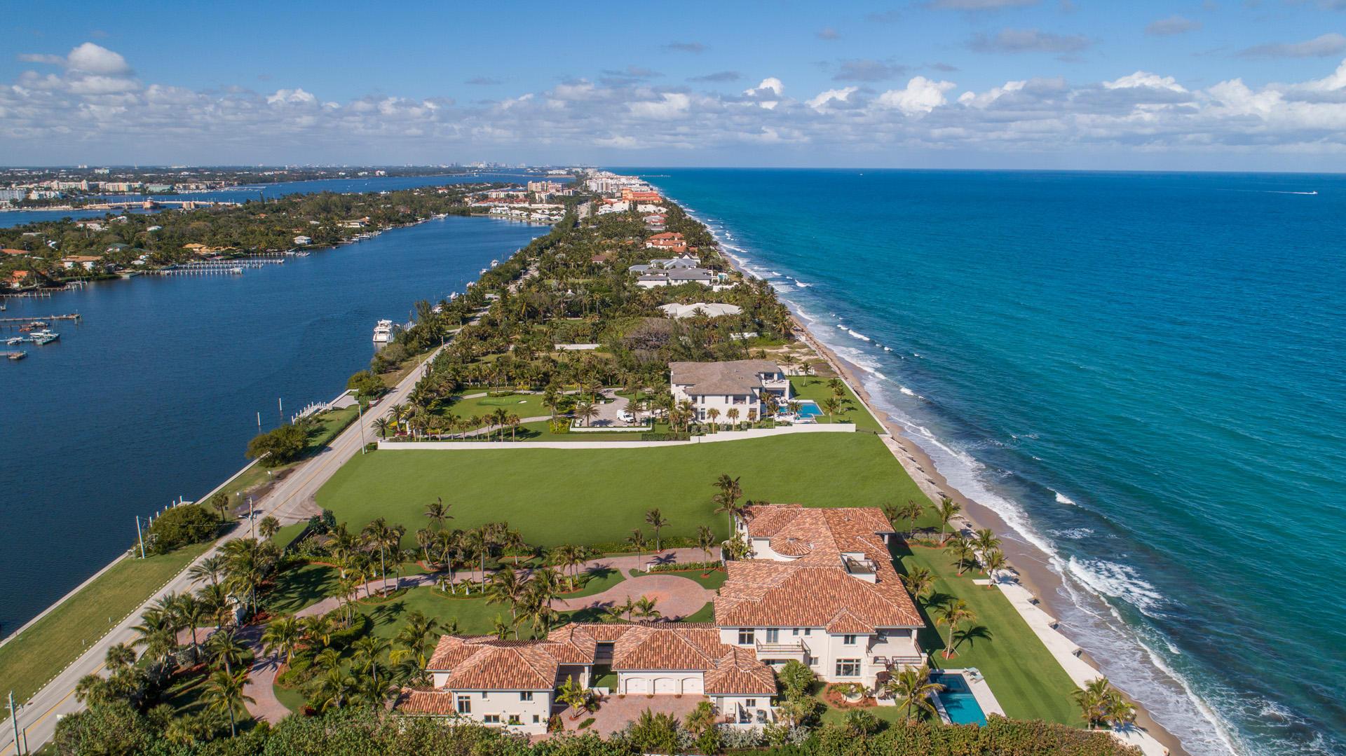1040 Ocean Boulevard, Manalapan, Florida 33462, 8 Bedrooms Bedrooms, ,12.3 BathroomsBathrooms,Single Family Detached,For Sale,Ocean,RX-10621851