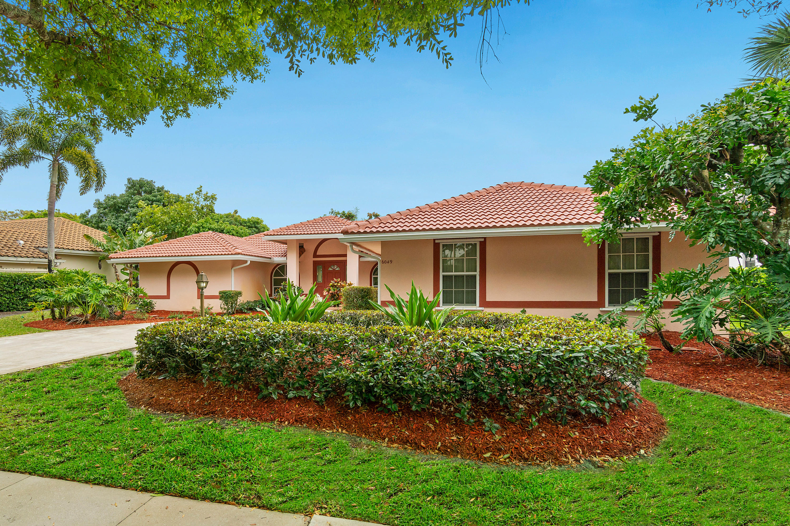 6049  Winding Lake Drive, Jupiter, Florida