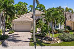 Property for sale at 130 Abondance Drive, Palm Beach Gardens,  Florida 33410