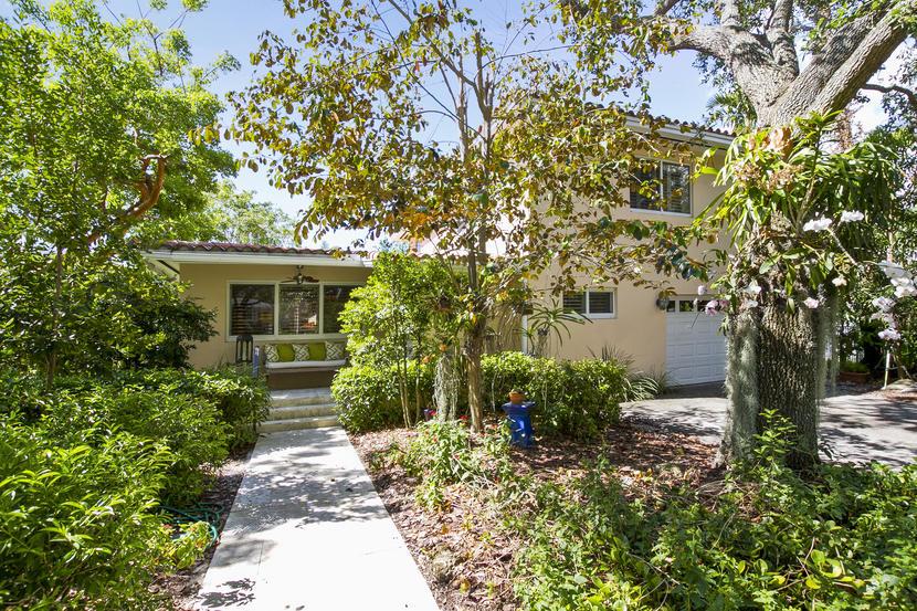 1010 Manati Avenue  Coral Gables FL 33146
