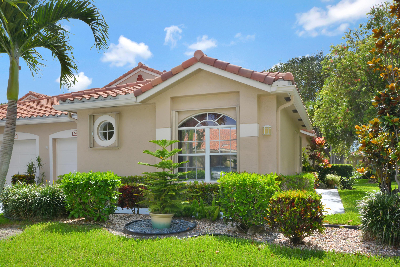 Home for sale in ABERDEEN 22 Boynton Beach Florida