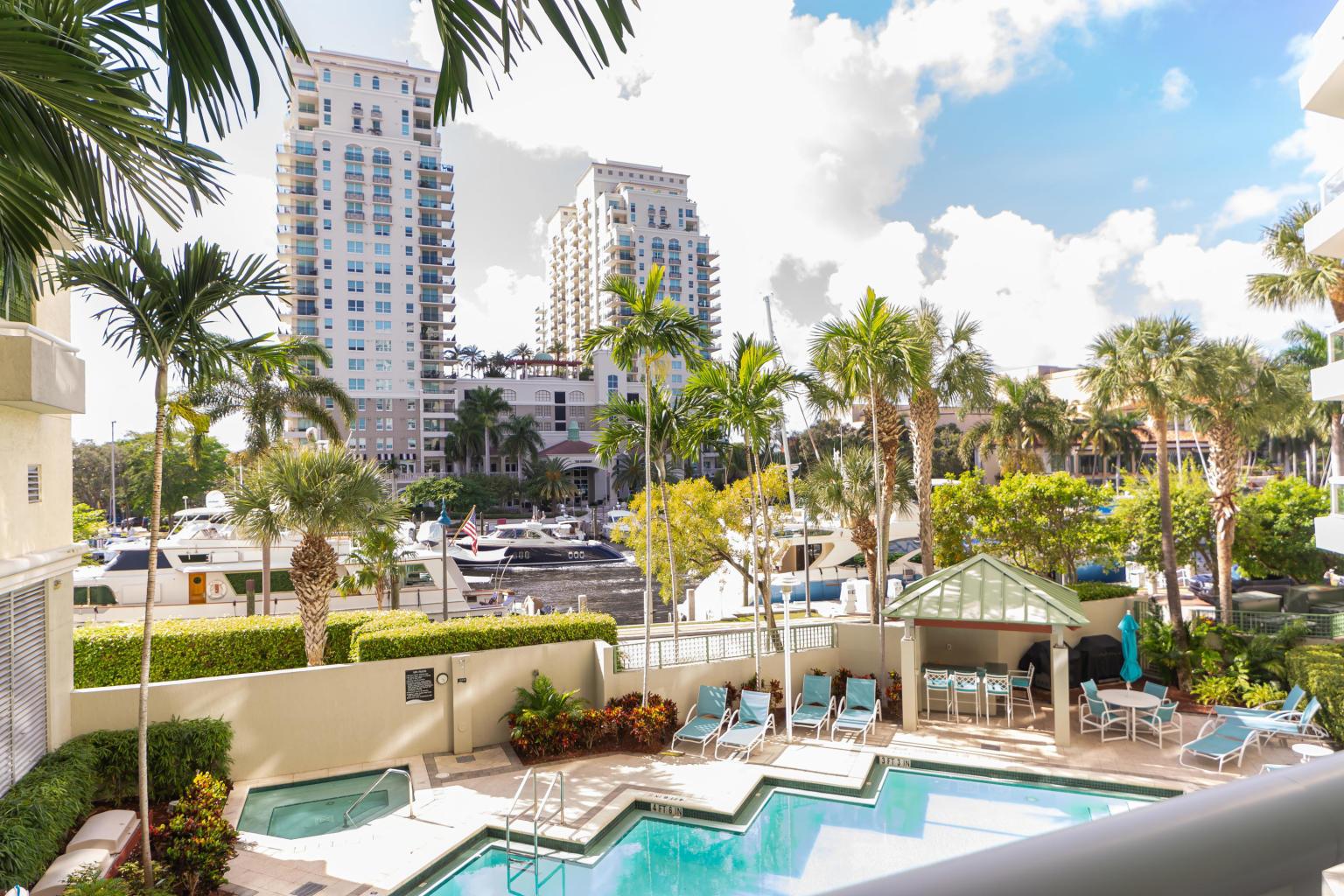 Home for sale in ESPLANADE Fort Lauderdale Florida
