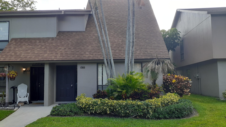 415 Sandtree Drive Palm Beach Gardens, FL 33403
