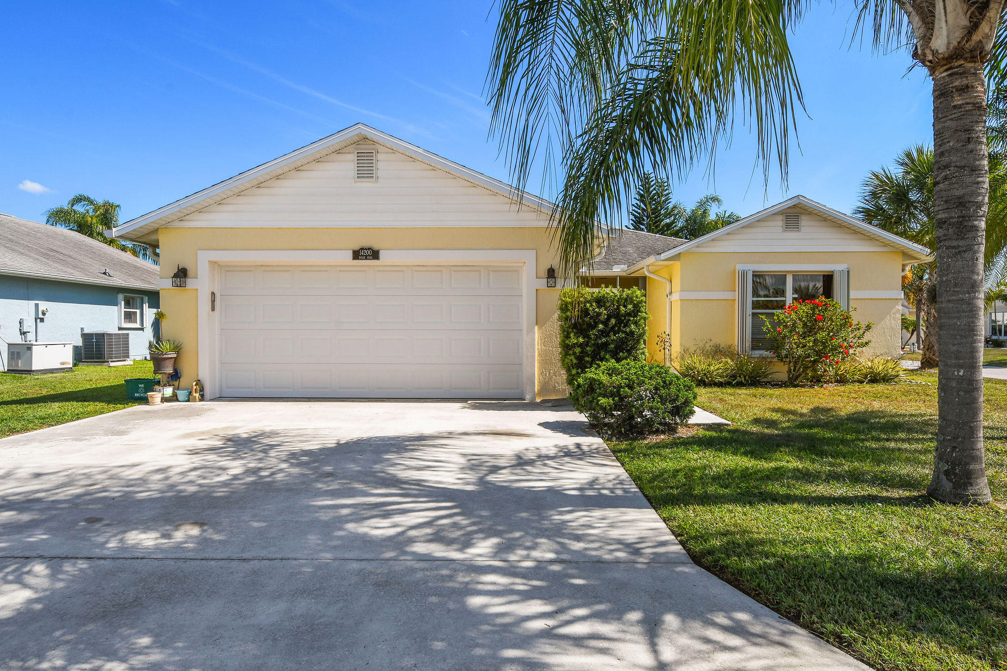 Home for sale in spanish lakes fairway Fort Pierce Florida