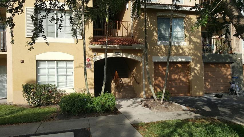 Photo of 4180 San Marino Boulevard #302, West Palm Beach, FL 33409
