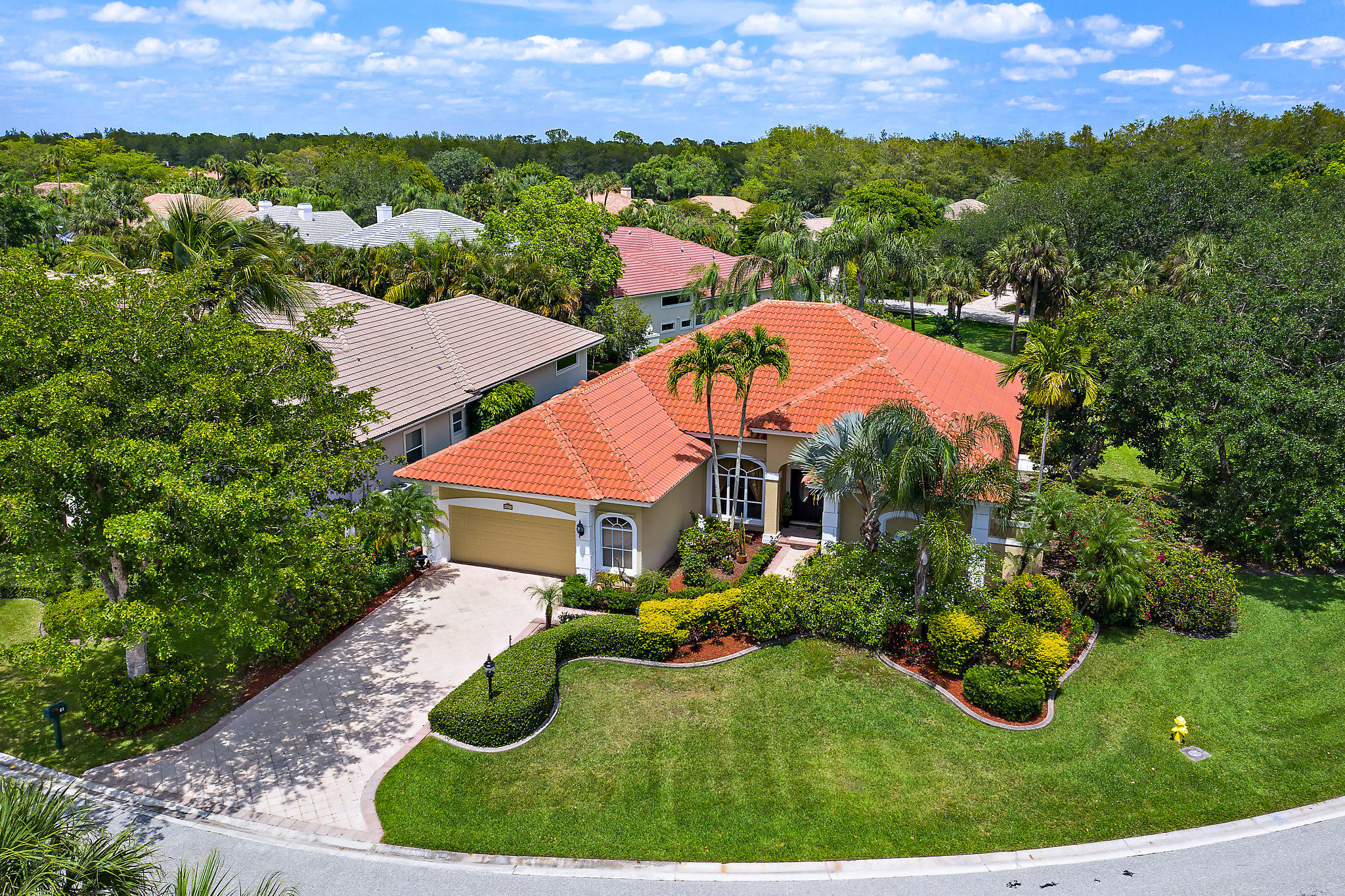 Home for sale in island Palm Beach Gardens Florida