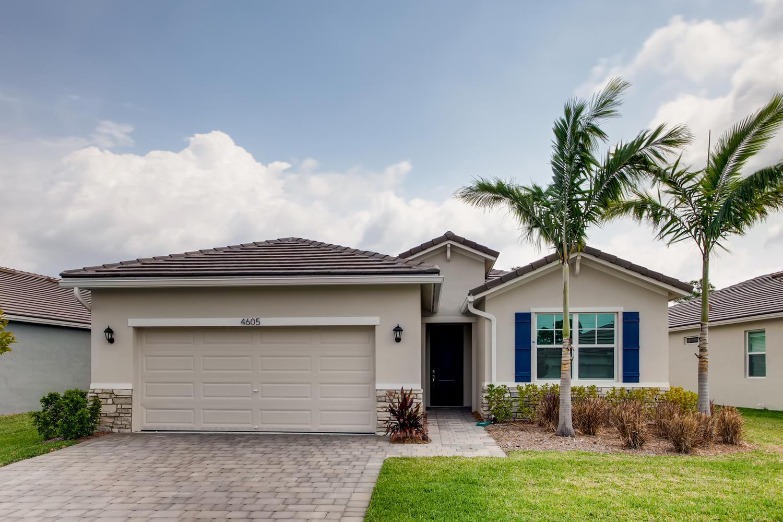 Photo of 4605 NW King Court, Jensen Beach, FL 34957